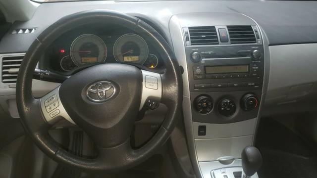 Toyota Corolla GLI 1.8 2014 - Foto 9