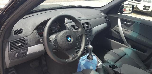 BMW X3 2.5si 2009 - Foto 9