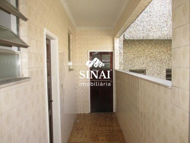 Apartamento - VILA DA PENHA - R$ 1.000,00 - Foto 15