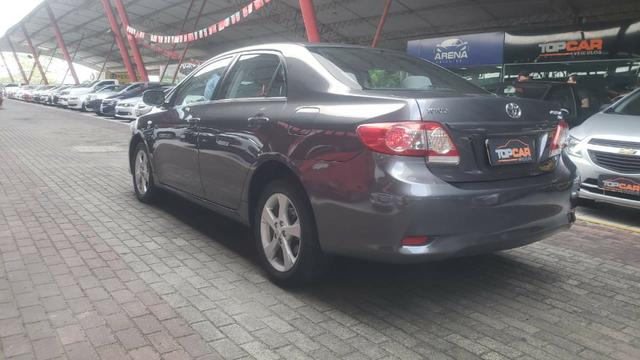 Toyota Corolla GLI 1.8 2014 - Foto 6