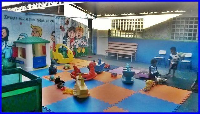 Escola de educação infantil completa - Foto 4