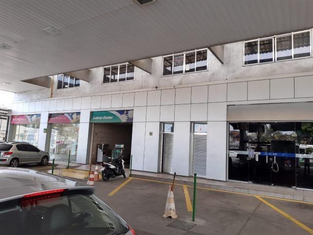 Aluga-se salas comerciais em Posto de Combustíveis na Zona Norte - Foto 2