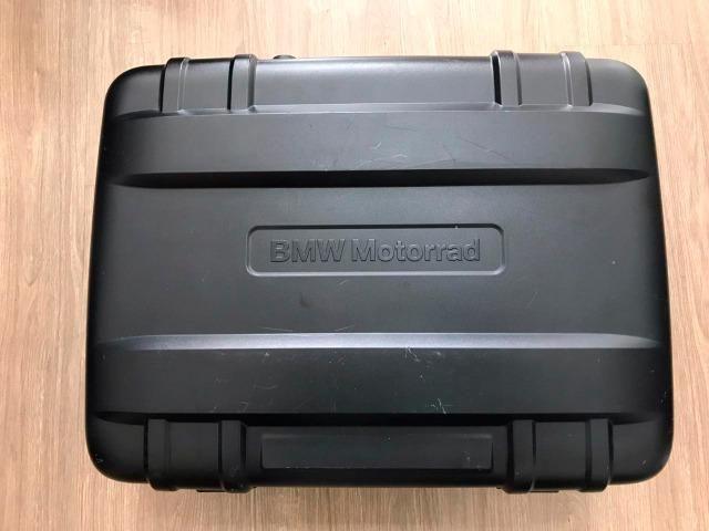 Bauleto Lateral Bwm Motorrad para Bmw GS 800 - Usado - Código 1074 - Foto 2