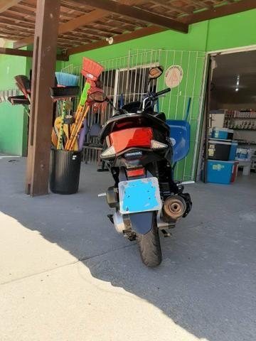Vendo moto Honda 150 - Foto 6