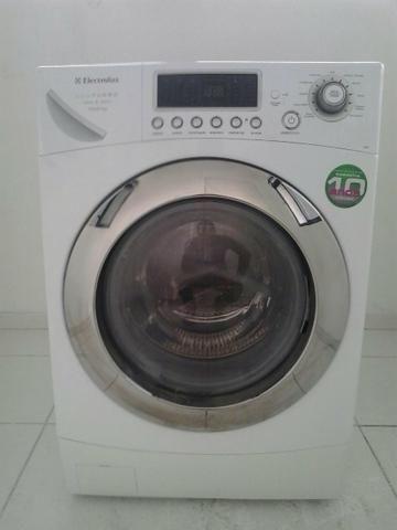 Manutenção corretiva em lavadoras roupa e lava e Seca