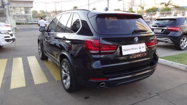 BMW X5 3.0 4X4 30D I6 TURBO DIESEL AUTOMATICO - Foto 4
