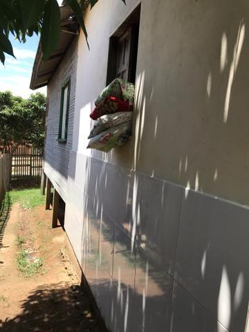 Vende se essa casa no Tancredo Neves por 45 mil ou negocia ou troca - Foto 3