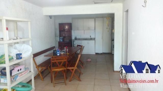 Velleda oferece Casa 500 m do mar, Pinhal central, ac. troca imóvel em Canoas - Foto 7