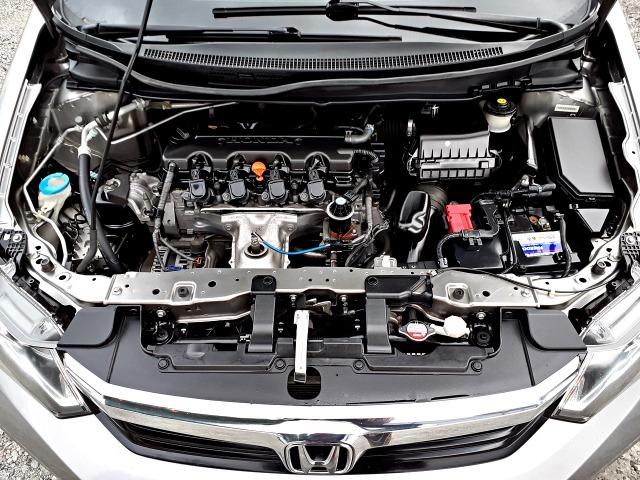 Honda Civic LXR Aut. - Completo - Muito novo! - Foto 12