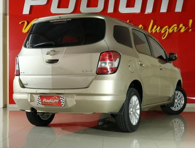 Chevrolet Spin LT 1.8 Flex Automática | Completo 4P - Foto 3