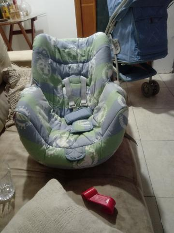 Carrinho de bebê mas bebê conforto - Foto 2
