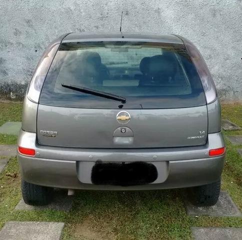 Chevrolet Corsa 1.4 Maxx Econoflex - Foto 2