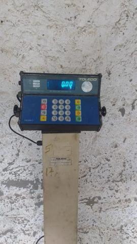 Balança Digital Toledo - Foto 3