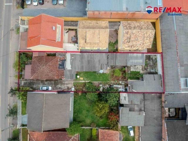 Terreno à venda, Guaíra - Curitiba - Foto 15