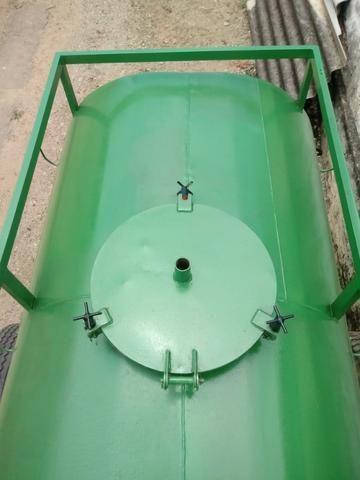 Reboque Tanque - Foto 3