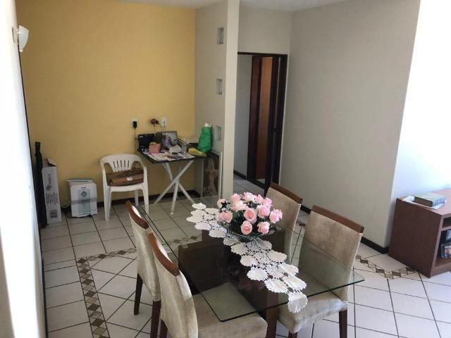 Apartamento 3/4 na Jatiúca - Foto 3