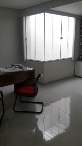 Vendo casa de escritório prox. a Av san R$450mil + Galpão anexo R$750Mil oportunidade - Foto 3