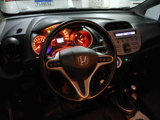 Honda Fit Ex 11/11 Manual - Foto 5