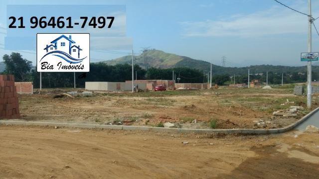 Construa Agora!! / Terrenos So Aqui!!! / a partir de R$ 28.000,00 / CG / Mendanha - Foto 5