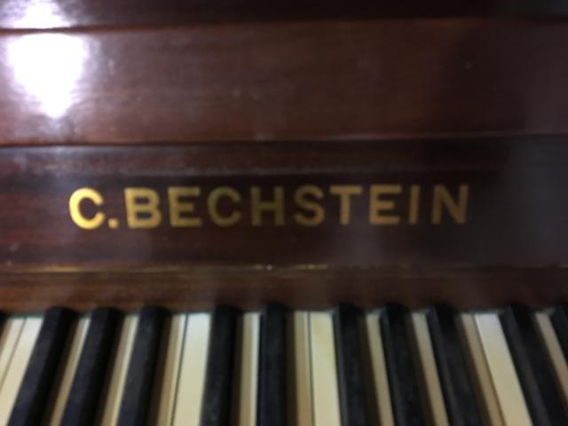 Lindo Piano Alemão - Foto 5