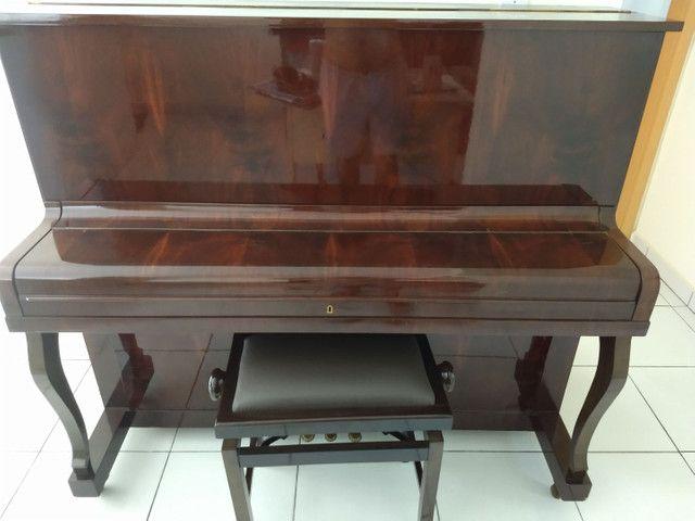 Piano Fritz Dobbert FD126 - Foto 4
