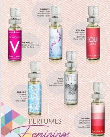 Perfumes Terapêutico Magnéticos-CMN Bioquantic - Foto 6