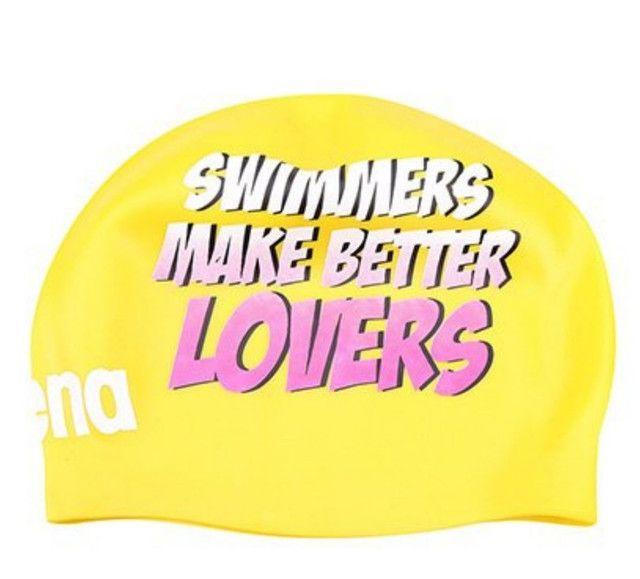 Touca natação Arena Poolish Moulded várias cores. - Foto 2