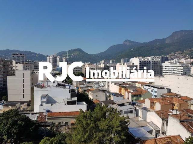 Apartamento à venda com 3 dormitórios em Tijuca, Rio de janeiro cod:MBAP32511 - Foto 6