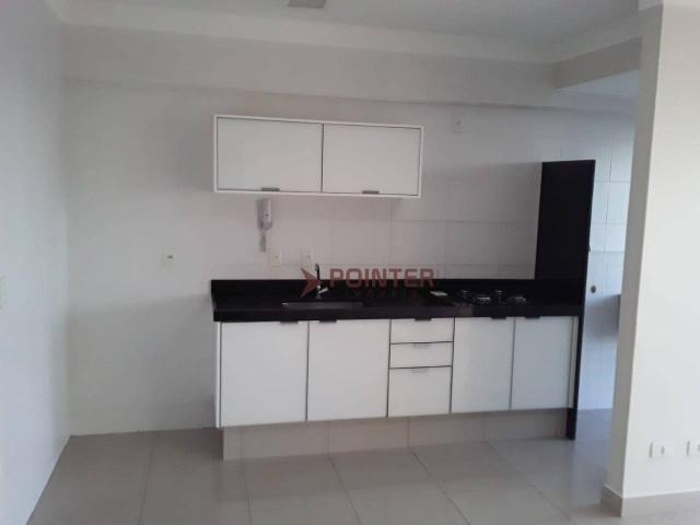 Apartamento com 1 dormitório para alugar, 47 m² por R$ 1.200,00/mês - Setor Leste Universi - Foto 7