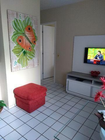 Studio 100% Mobiliado com 1 dormitório para alugar, 38 m² por R$ 1.900/mês - Graças - Reci - Foto 6