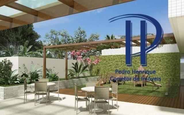 Conheça a modernidade e o padrão que você deseja no bairro dos Bancários ! - Foto 4