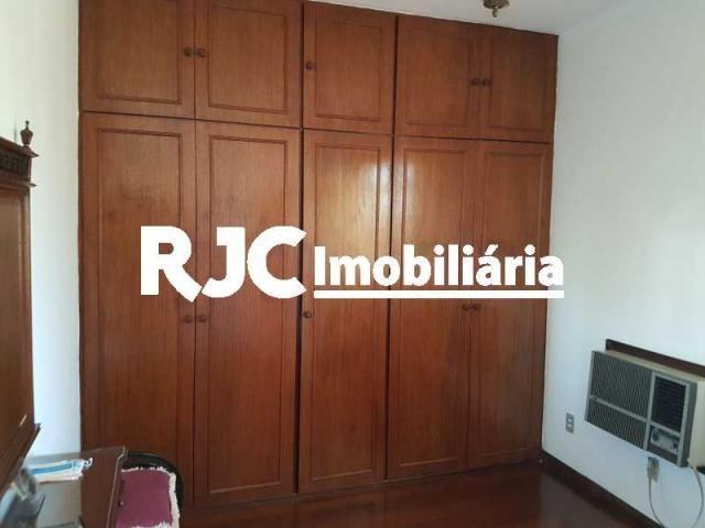 Apartamento à venda com 3 dormitórios em Tijuca, Rio de janeiro cod:MBAP32511 - Foto 12