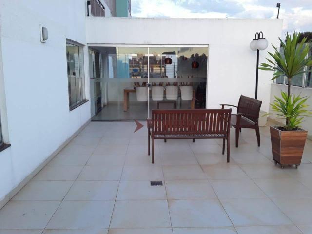 Apartamento com 1 dormitório para alugar, 47 m² por R$ 1.200,00/mês - Setor Leste Universi - Foto 19