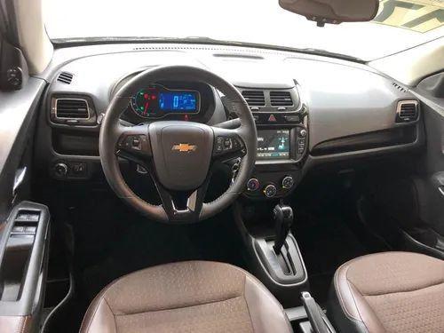 Chevrolet Cobalt 1.8 LTZ Aut. - Foto 4