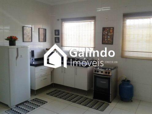 Apartamento à venda no bairro Jardim do Lago - Engenheiro Coelho/SP - Foto 2