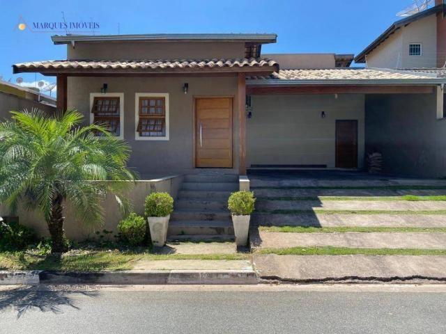 Casa residencial à venda, Reserva das Videiras - Louveira/SP