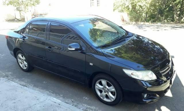 Corolla XEI 2010 automático - Foto 4
