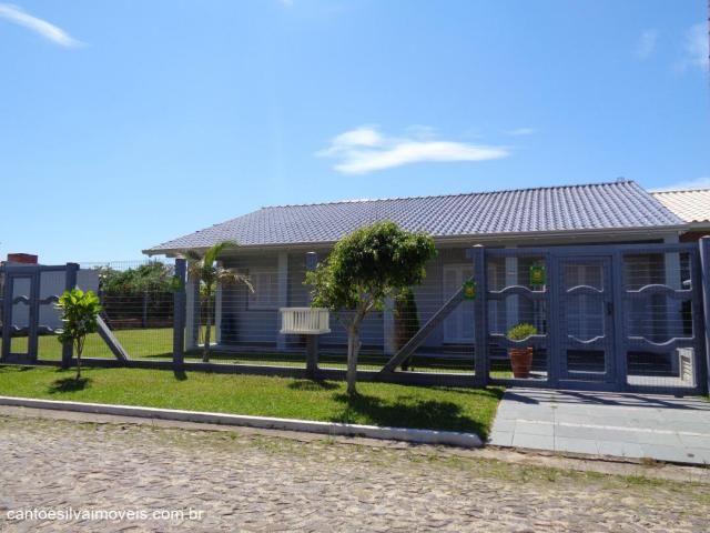 Casa à venda com 3 dormitórios em Atlântida sul, Osório cod:102