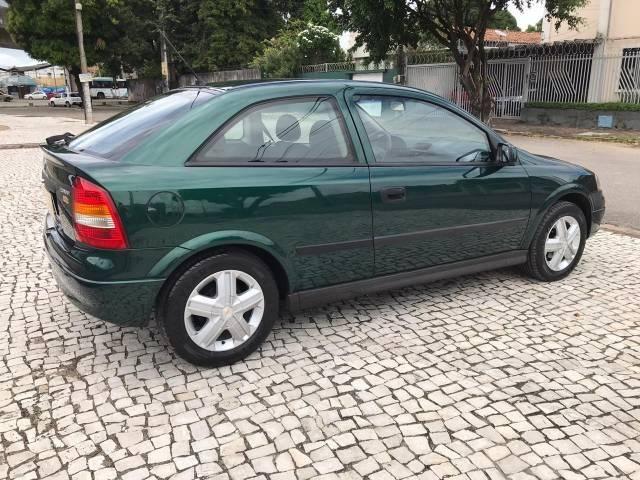 Astra GLS 99 raridade carro para colecionar - Foto 10