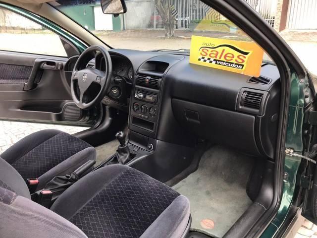 Astra GLS 99 raridade carro para colecionar - Foto 17