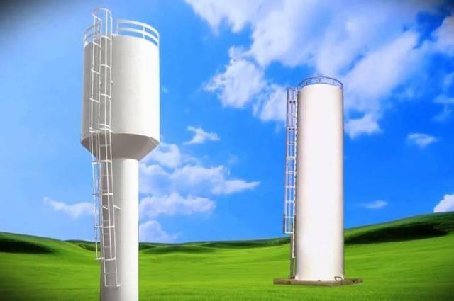 Reservatórios metálicos (cx d'água) - Foto 3