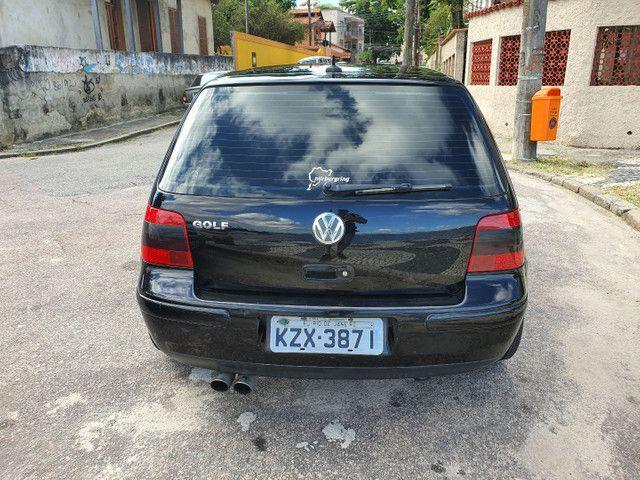 Volkswagen Golf flash 2006  - Foto 5
