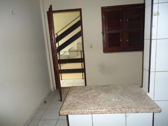 Apartamento com 1 dormitório para alugar, 45 m² - Monte Castelo - Fortaleza/CE - Foto 4