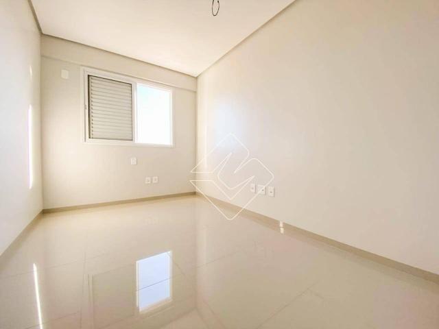Apartamento com 3 dormitórios à venda, 107 m² por R$ 600.000 - Edifício Manhattan Residenc - Foto 6