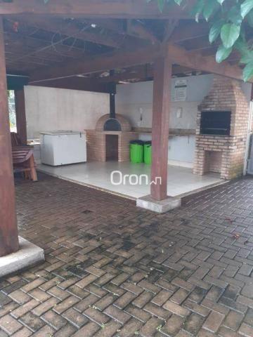 Apartamento à venda, 84 m² por R$ 360.000,00 - Jardim Atlântico - Goiânia/GO - Foto 12
