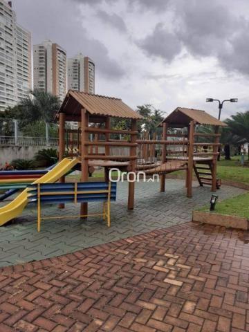 Apartamento à venda, 84 m² por R$ 360.000,00 - Jardim Atlântico - Goiânia/GO - Foto 13