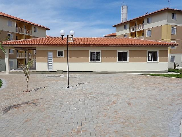 Apartamento para alugar com 2 dormitórios em Uvaranas, Ponta grossa cod:01675.001 - Foto 17