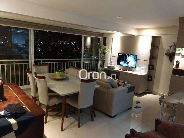 Apartamento à venda, 84 m² por R$ 360.000,00 - Jardim Atlântico - Goiânia/GO - Foto 2