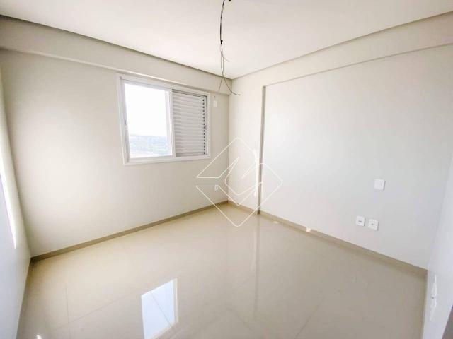 Apartamento com 3 dormitórios à venda, 107 m² por R$ 600.000 - Edifício Manhattan Residenc - Foto 11