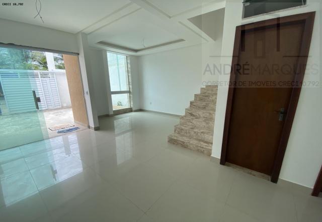 Casa para Venda em Lauro de Freitas, Ipitanga, 3 dormitórios, 3 suítes, 4 banheiros, 1 vag - Foto 3